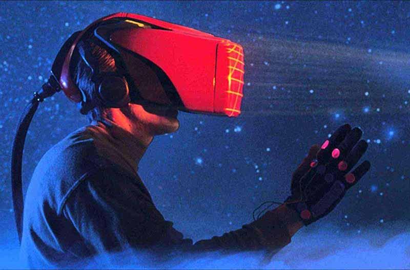 兰州虚拟现实VR技术