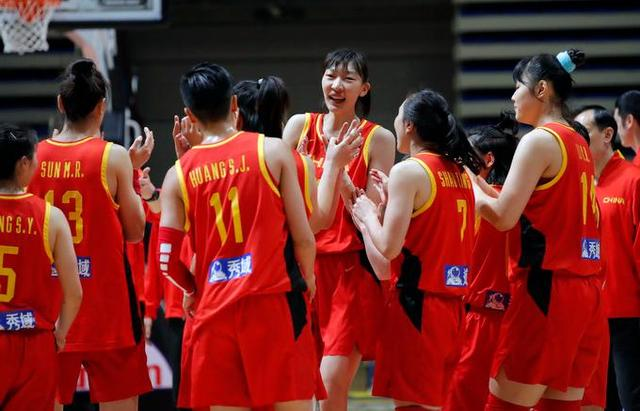 甘肃裸眼3d公司为大家介绍中国女篮三连胜为祖国加油