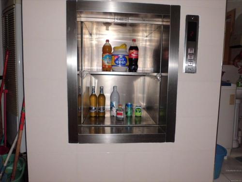 西安传菜电梯的分类以及适用场所