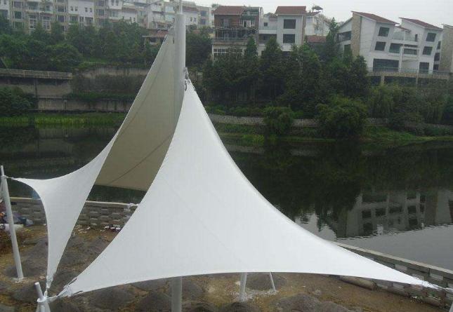 内江景观膜结构