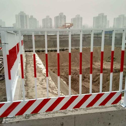 工地施工护栏