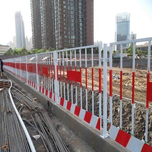 建筑临边护栏