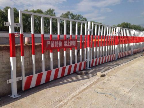 临边工地护栏
