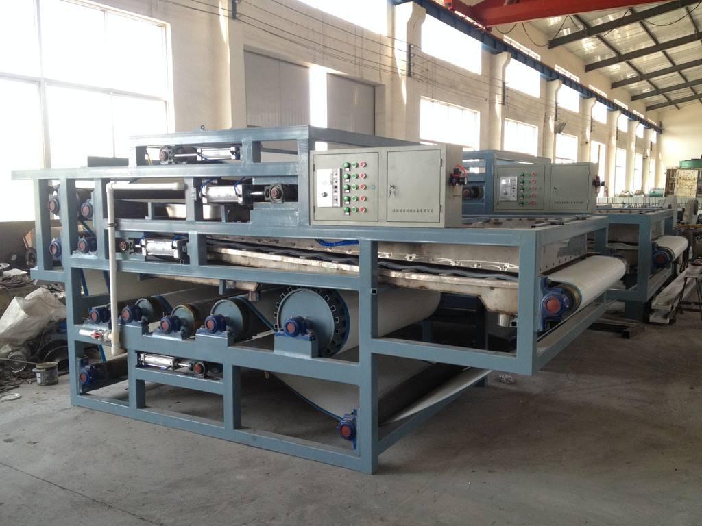 苏州带式压滤机