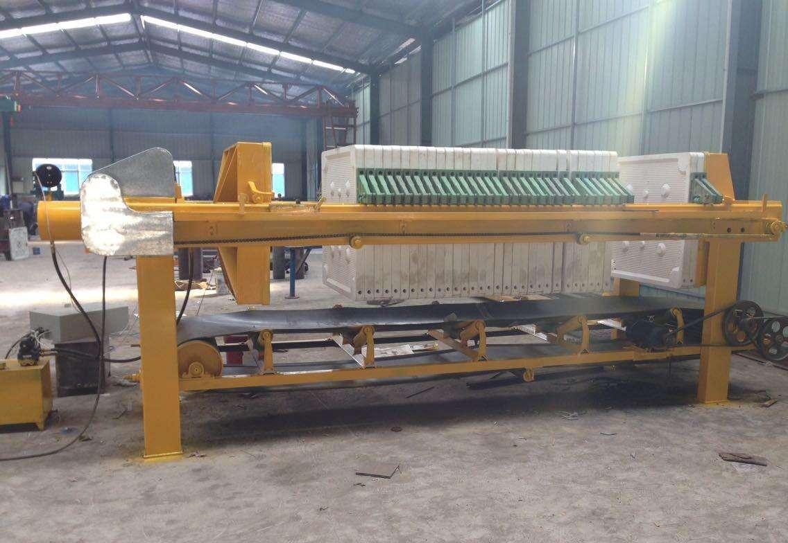 武汉板框污泥压滤机