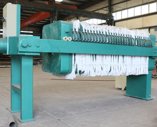 苏州板框污泥压滤机