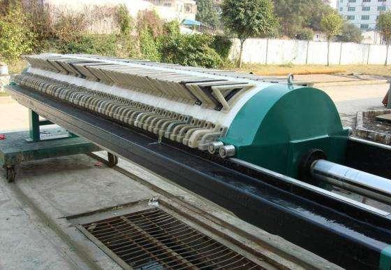 天津板框污泥压滤机