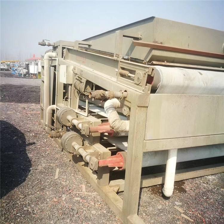 解析污泥压滤机螺杆泵转速不稳的原因