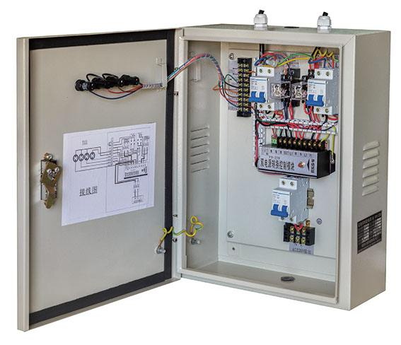 贵州消防配电箱