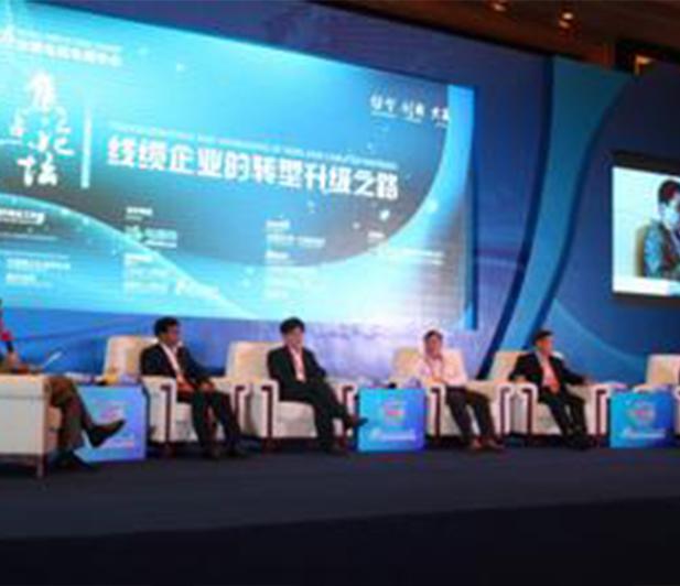 第二届国际线缆大会