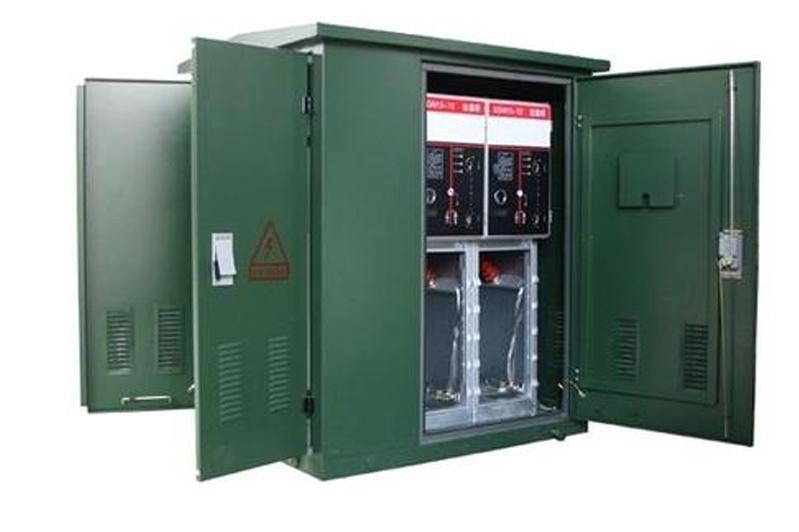 高低压动力配电柜-欧式电缆分支箱
