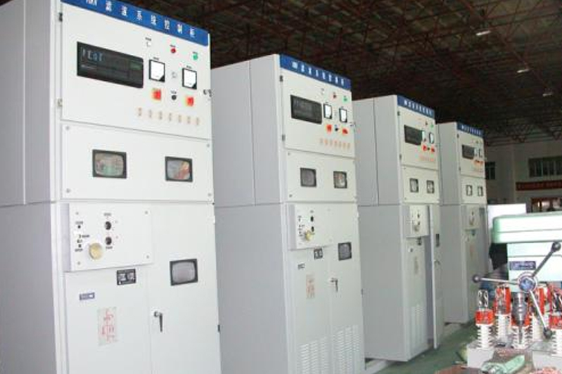 高低压动力配电柜型固定式交流金属封闭环网开关设备