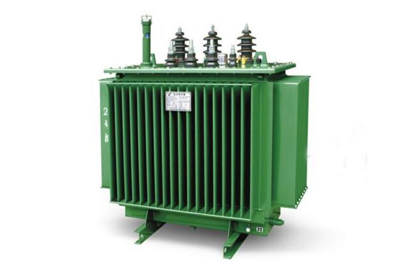 高低压动力配电柜-油浸式变压器