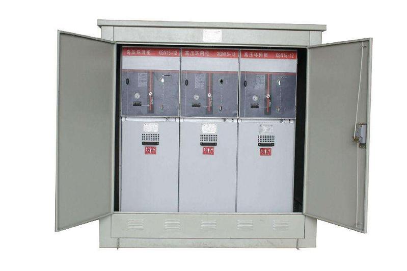 高低压开关柜-美式电缆分支箱