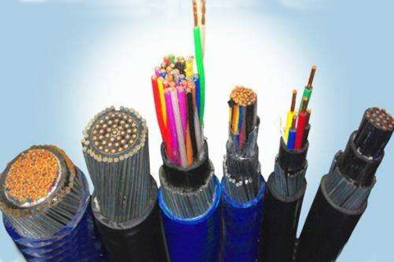 高压交联钢丝铠装电力电缆
