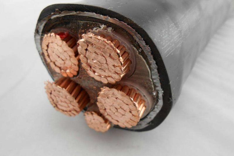 贵州高压交联钢丝铠装电力电缆