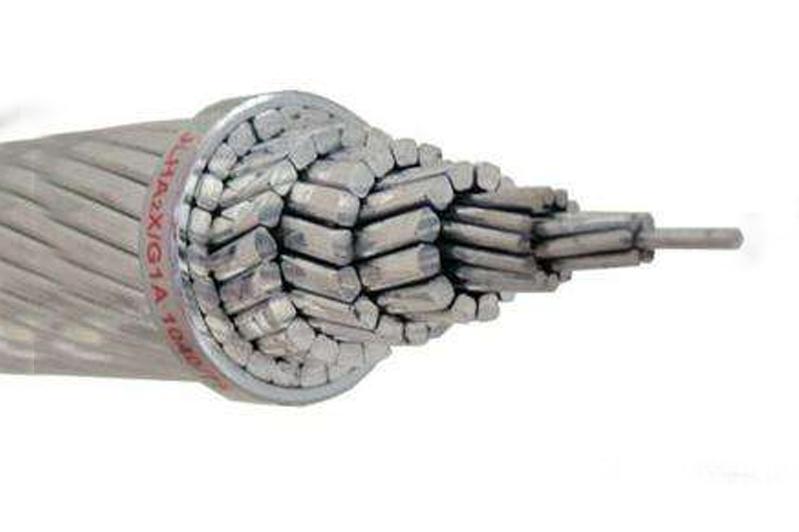 贵州铝包钢绞线