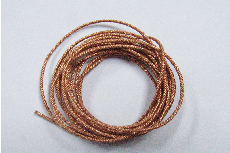 钢合金绞线