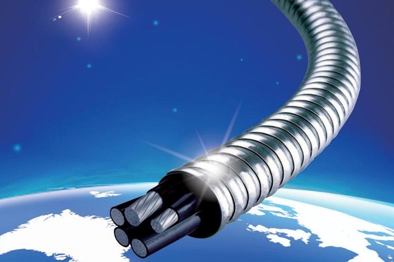 贵州铝合金电缆厂家