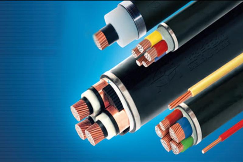 电力电缆生产
