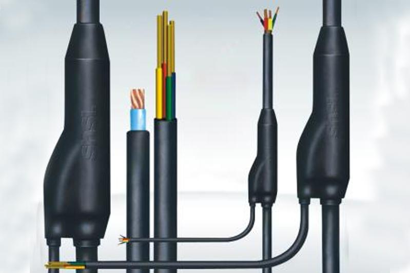 耐火分支電纜