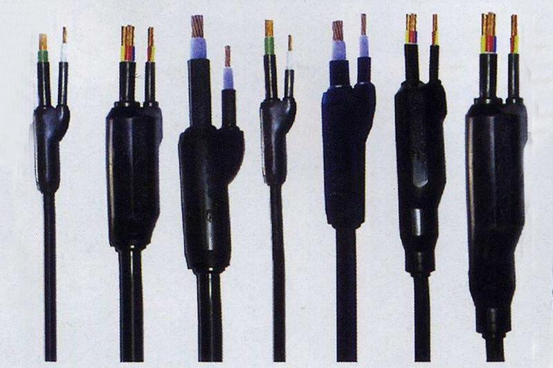 贵州耐火分支电缆
