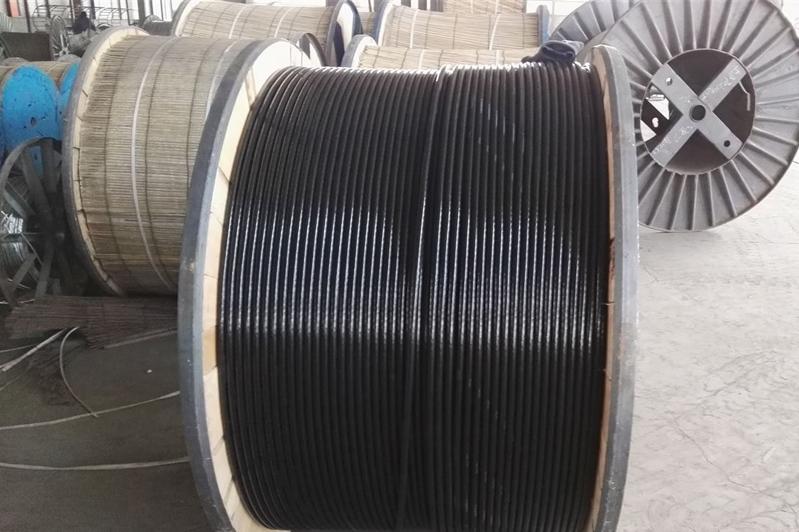 10kv架空电缆