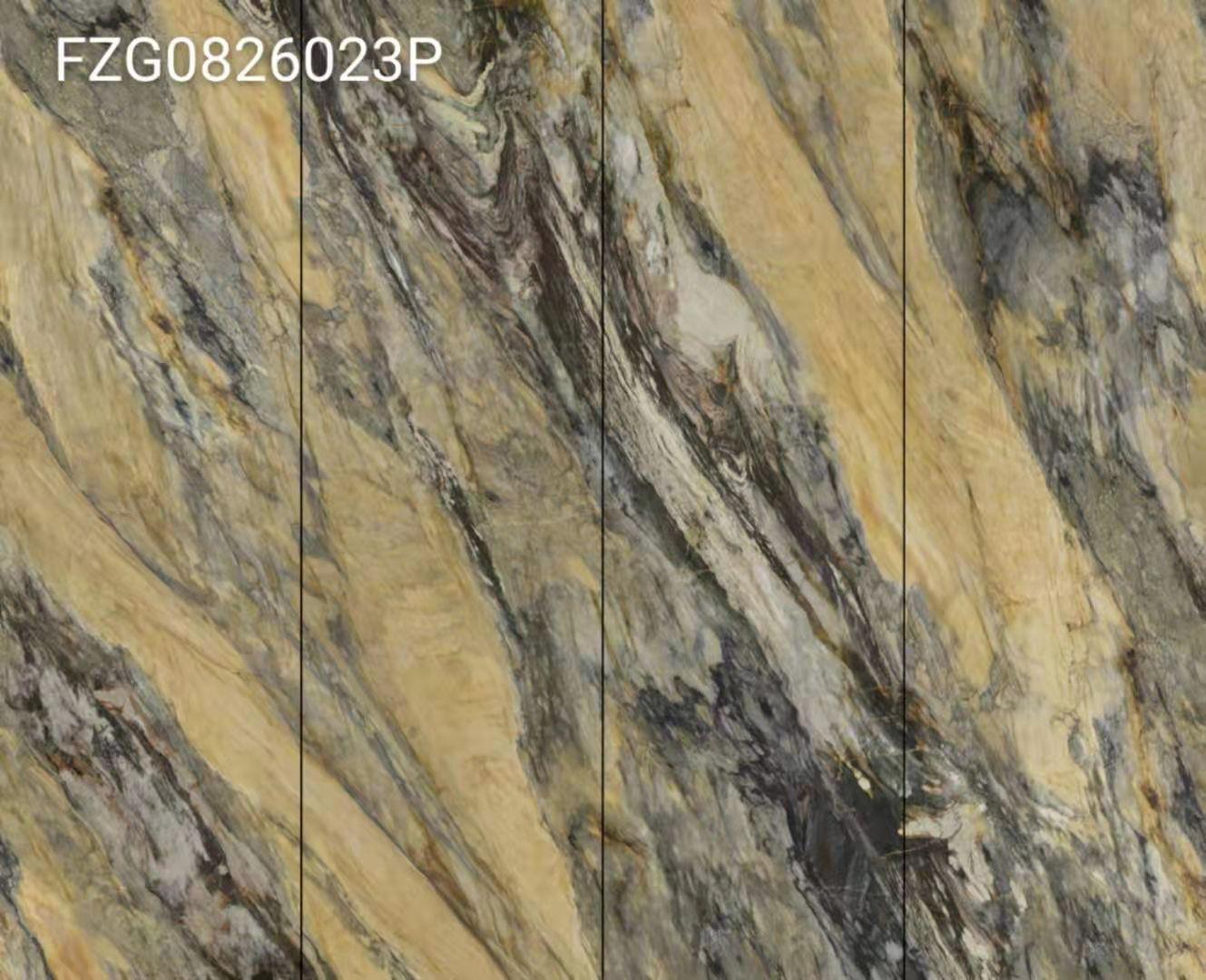 雨城区陶瓷大板生产厂陶瓷大板颜值对家装而言的重要性