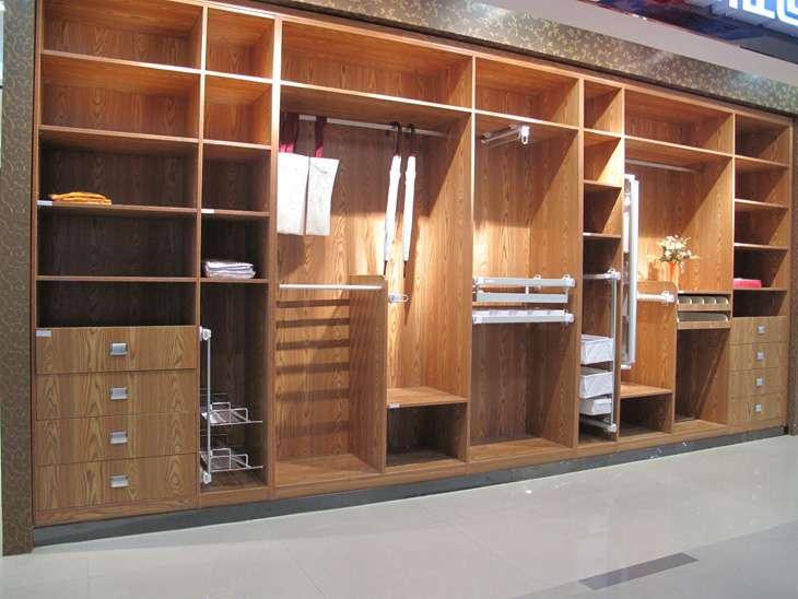 贵州掌尚名柜衣柜橱柜有限责任公司