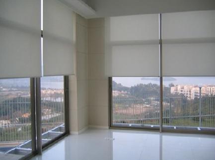 北京办公窗帘的安装方法是什么