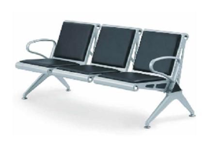 公共排椅-大为家具