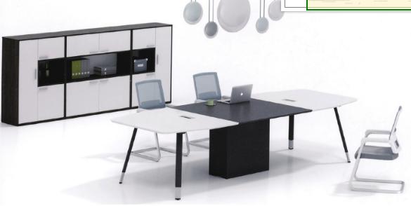 会议桌4-大为家具