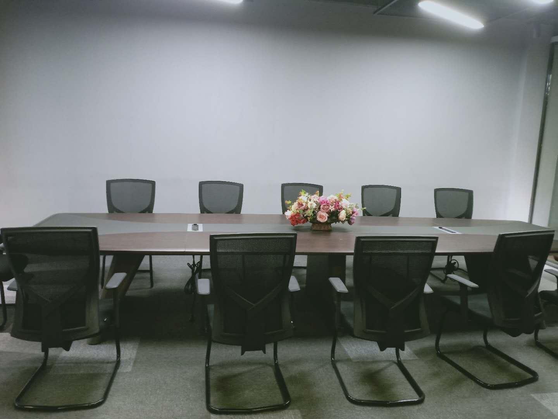 板式会议桌1-大为家具
