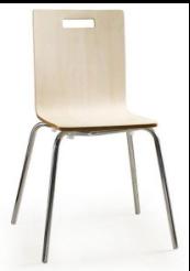 餐椅2-大为家具