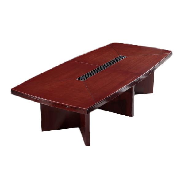 油漆会议桌8-大为家具