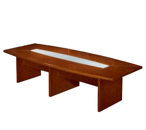 油漆会议桌9-大为家具