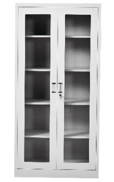 钢制文件柜2-大为家具