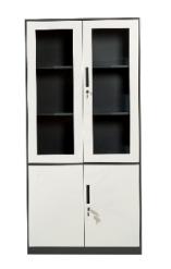 钢制文件柜1-大为家具