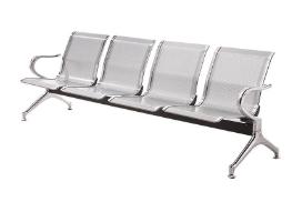 公共排椅2-大为家具