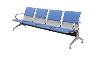 公共排椅3-大为家具