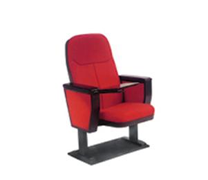 礼堂椅4-大为家具
