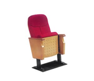 礼堂椅5-大为家具