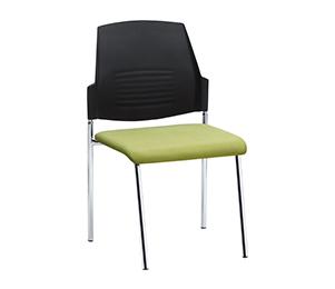 培训椅4-大为家具