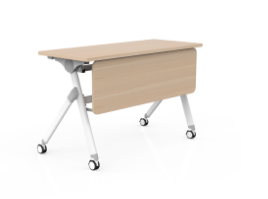 折叠条桌7-大为家具