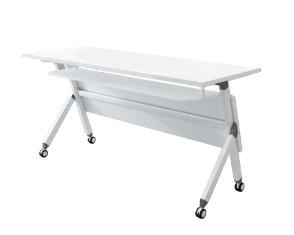 折叠条桌8-大为家具