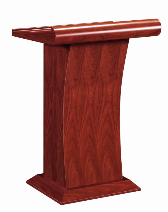 演讲台-大为家具