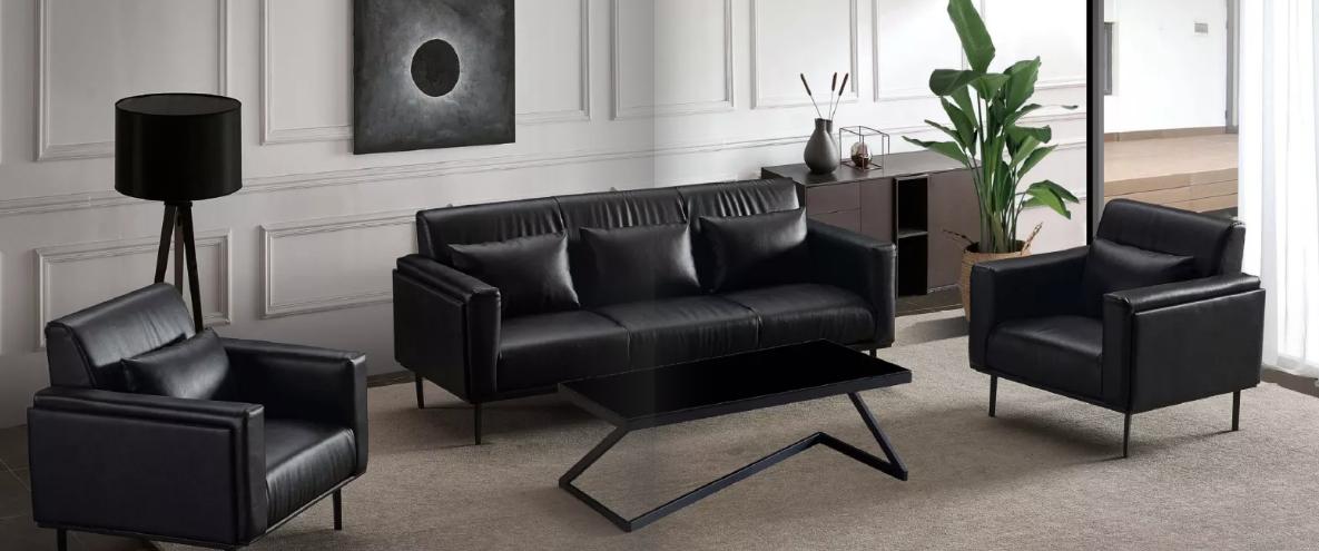 真皮沙发8-大为家具