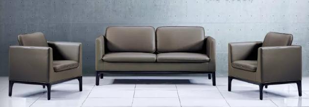 真皮沙发4-大为家具