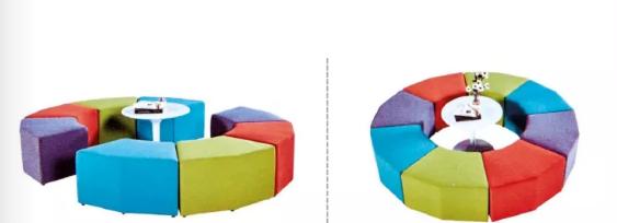 布艺沙发9-大为家具