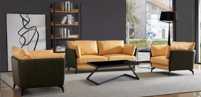 时尚沙发8-大为家具